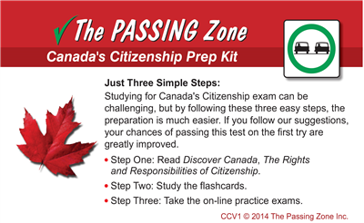 English Citizenship Prep Kit
